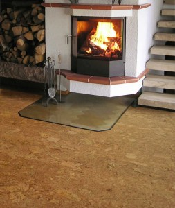 Cork floating flooring sometimes its just easier to install things yourself in your home its a great way to save money and to learn a thing or two flooring can be a very solutioingenieria Images